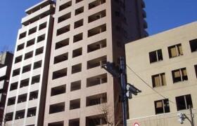 1K Apartment in Ichigayanakanocho - Shinjuku-ku