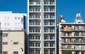 1R Apartment in Shibaura(2-4-chome) - Minato-ku