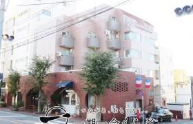 目黒区 自由が丘 1LDK {building type}