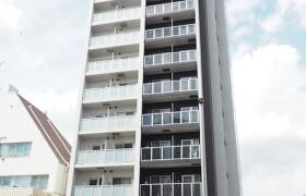 1K Mansion in Higashinakanobu - Shinagawa-ku