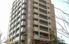 港区 - 六本木 简易式公寓 4LDK