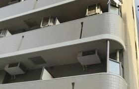 1K Apartment in Karasugatsuji - Osaka-shi Tennoji-ku