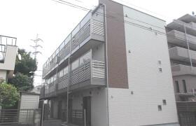 1K Apartment in Kameari - Katsushika-ku