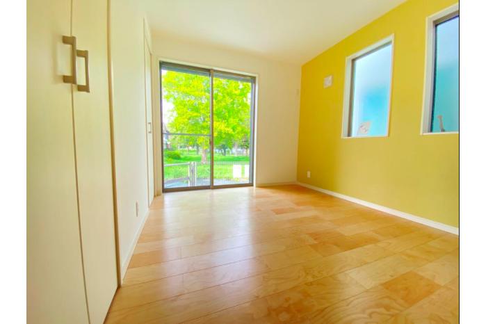 3LDK House to Buy in Suginami-ku Living Room