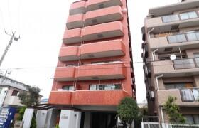 3DK Mansion in Sakado - Kawasaki-shi Takatsu-ku