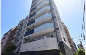 台東區松が谷-1K公寓大廈