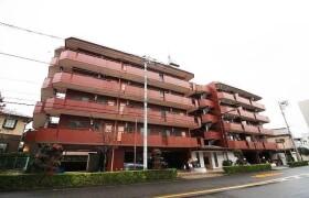 1LDK Mansion in Kikunodai - Chofu-shi