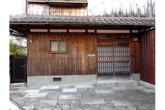 4SLDK House to Buy in Kyoto-shi Ukyo-ku Entrance