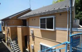 1K Apartment in Nakazatocho - Yokohama-shi Minami-ku