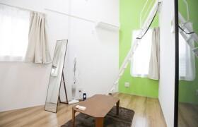 1K Apartment in Sammaicho - Yokohama-shi Kanagawa-ku