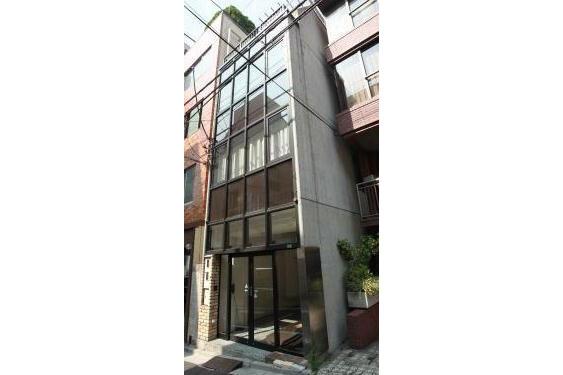 Shared Guesthouse to Rent in Bunkyo-ku Exterior