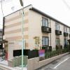 在名古屋市熱田區內租賃1K 公寓 的房產 戶外