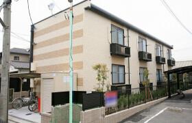 名古屋市熱田区二番-1K公寓
