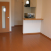 1LDK Apartment to Rent in Kita-ku Interior