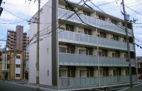 1R Mansion in Tengachaya - Osaka-shi Nishinari-ku