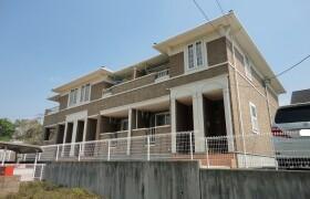 1LDK Apartment in Fujiimachi minamigejo - Nirasaki-shi
