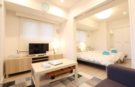 1LDK Apartment in Dogenzaka - Shibuya-ku