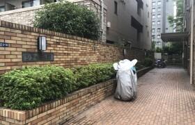 港區芝浦(2〜4丁目)-1DK{building type}