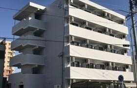 名古屋市港区十一屋-1K公寓大厦