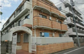 1K {building type} in Shakujiimachi - Nerima-ku