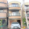 4LDK House to Buy in Minato-ku Exterior