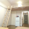 1K Apartment to Rent in Niiza-shi Interior