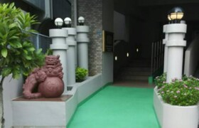 3LDK Apartment in Matsuo - Naha-shi