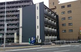 1R Apartment in Takaki - Fukuoka-shi Minami-ku