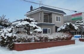 3LDK {building type} in Kita2-jonishi - Iwamizawa-shi