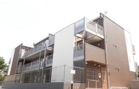 1R Mansion in Fujizuka - Yokohama-shi Kohoku-ku