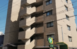 3LDK {building type} in Minamitsukaguchicho - Amagasaki-shi