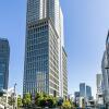 1DK Apartment to Rent in Minato-ku Landmark