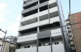 1K Mansion in Ryusen - Taito-ku