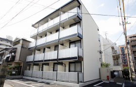 1K Mansion in Takasago - Fukuoka-shi Chuo-ku