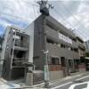 1K アパート 渋谷区 外観