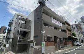 澀谷區恵比寿南-1K公寓