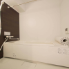 2LDK Apartment to Rent in Sapporo-shi Chuo-ku Bathroom