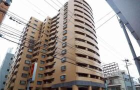 1DK Apartment in Hakataeki mae - Fukuoka-shi Hakata-ku