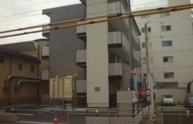 1K Mansion in Seikibashi - Okayama-shi Kita-ku