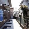在町田市内租赁1K 公寓 的 公用空间