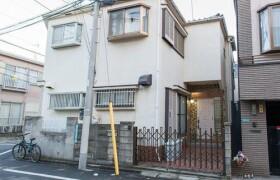 XROSS Toritsudaigaku1 - Guest House in Meguro-ku