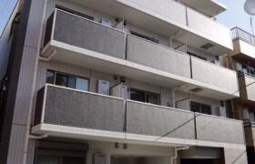 北區豊島-1K公寓大廈