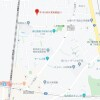 1R Apartment to Rent in Shinagawa-ku Map