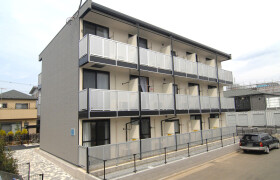 1K Mansion in Murakamiminami - Yachiyo-shi