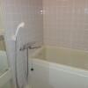 3LDK Apartment to Rent in Funabashi-shi Bathroom