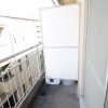 2LDK Apartment to Rent in Kawasaki-shi Tama-ku Balcony / Veranda