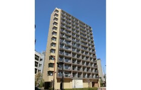 2LDK Apartment in Iidabashi - Chiyoda-ku
