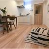 1R Apartment to Buy in Shinjuku-ku Bedroom