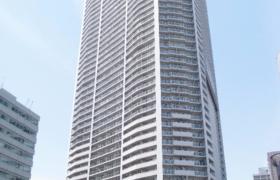 港區芝浦(2〜4丁目)-2SLDK{building type}