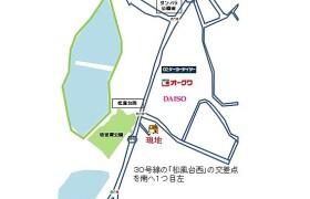泉佐野市 松風台 3LDK {building type}